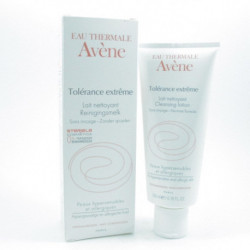 AVENE TOLERANCE EXTREME LECHE LIMPIADORA200 ML