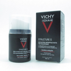 VICHY HOMBRE STRUCTURES