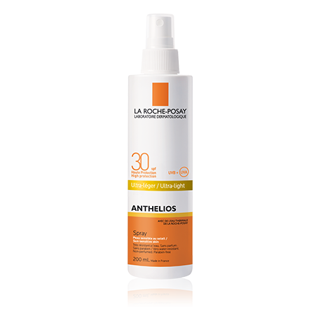 ANTHELIOS SPF 30 ALTA PROTECCION SPRAY200 ML