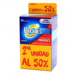 BION3 PROTECT PACK 50% 2 UNIDA