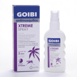 GOIBI XTREME SPRAY ANTIMO 75ML
